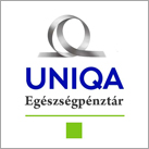 UNIQUA EP logo